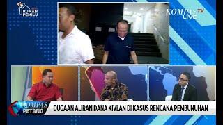 Download Video Dialog: Aliran Dana Habil Marati dan Kivlan Zen (1) MP3 3GP MP4