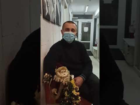 Отзыв клиента стоматологии Dentectum
