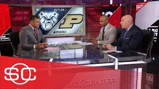 Can Purdue still win without Isaac Haas? | SportsCenter | ESPN