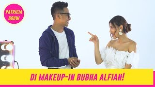 Video DI MAKE-UP IN MUA TERKENAL SEJAGAT RAYA, BUBAH ALFIAN! MP3, 3GP, MP4, WEBM, AVI, FLV November 2018