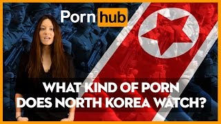 Nonton What Kind of Porn Does North Korea Watch? Film Subtitle Indonesia Streaming Movie Download