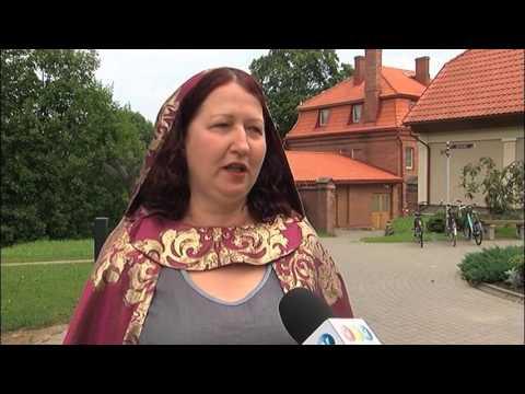 Valmieras pilsētas svētki 11.-13.augusts