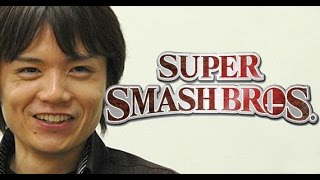 Sakurai has released his thoughts.