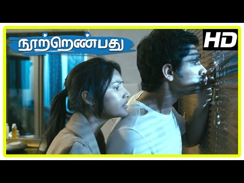 180 Movie Scenes   Nithya Menen undergoes surgery   Siddharth is diagnosed with cancer   Priya Anand