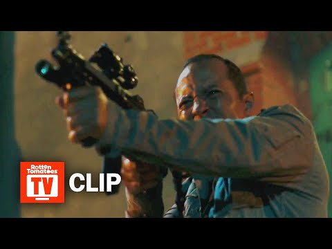 Queen of the South S03E13 Clip | 'Autodrive Into Cortez's Compound' | Rotten Tomatoes TV