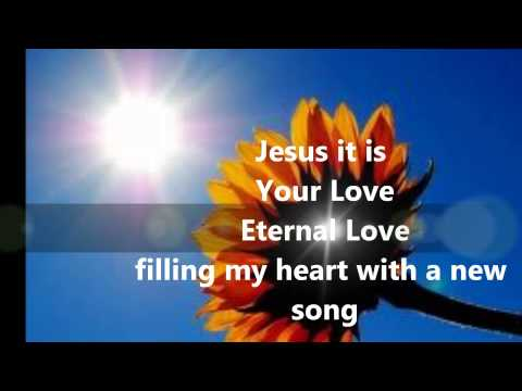 I love you lord by: Noel Robinson featuring: Matt Redman thumbnail