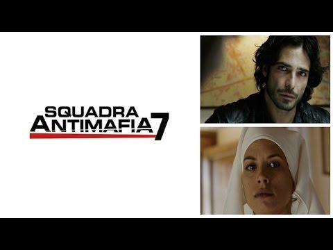 squadra antimafia 7 - la prima puntata il 9 settembre 2015