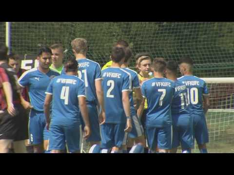 L-CUP - Finale A-Jugend vom 10.06.2017