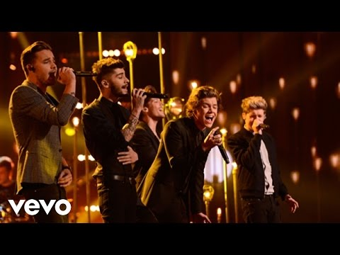 One Direction - Half A Heart (Official Video)