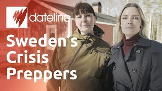 Video Why Sweden is encouraging citizens to become preppers. MP3, 3GP, MP4, WEBM, AVI, FLV Agustus 2019