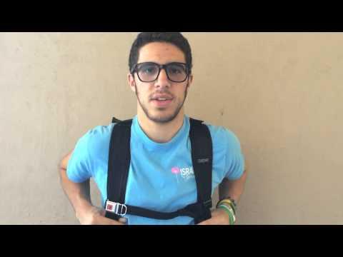Campus Beat: EE Summer News 2014