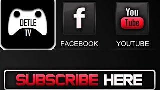 Witam na moim kanale, został łapkę w górę jeśli już tu jesteś, zostaw suba, dla ciebie to tylko kliknięcie a dla mnie większy sukces, kupie sprzęt zacznę nagrywać. Pozdrawiam!  FACEBOOK ► http://www.facebook.com/DetleV-1570670756536485/?ref=aymt_homepage_panelSUBSKRYBUJ ► http://www.youtube.com/channel/UC5gyjKyrQPs9UkpEMFyISpA