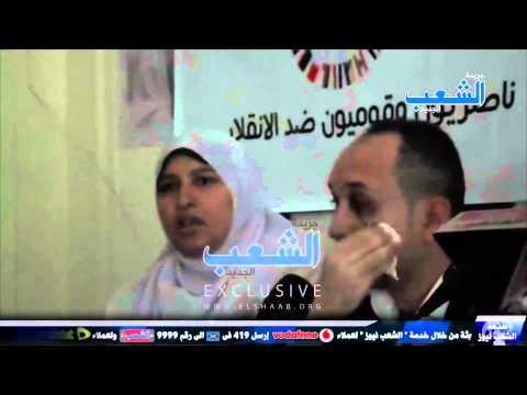 """""""التحالف الثوري لنساء مصر"""": """"المرأة المصرية أقسمت ألا تعود من الميادين قبل استرداد كرامة الوطن"""""""