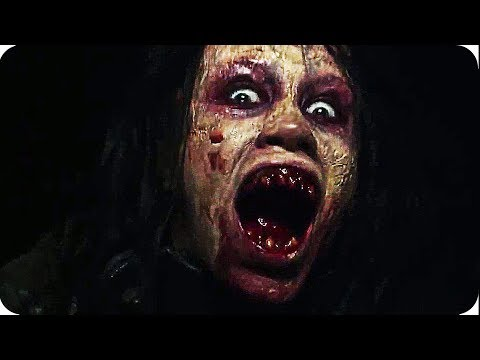 VAN HELSING Season 2 TRAILER (2017) Syfy Series