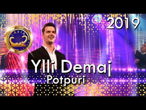 Ylli Demaj - Potpuri