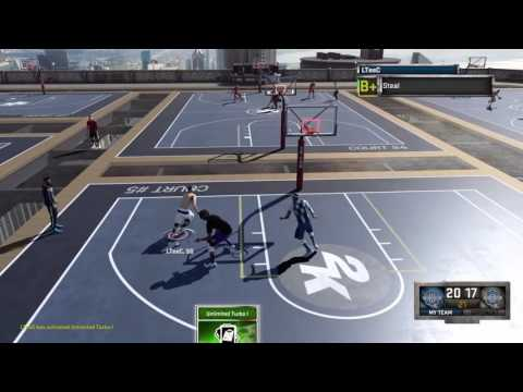 NBA 2K16 highlights with music