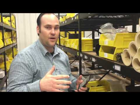 USING NFC FOR INVENTORY MANAGEMENT
