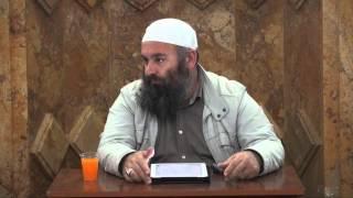 Kush prej neve ka lexuar sot Kuran - Hoxhë Bekir Halimi