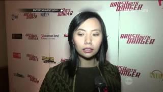 Premier Brush With Danger Indonesia Dihadiri Anies Baswedan