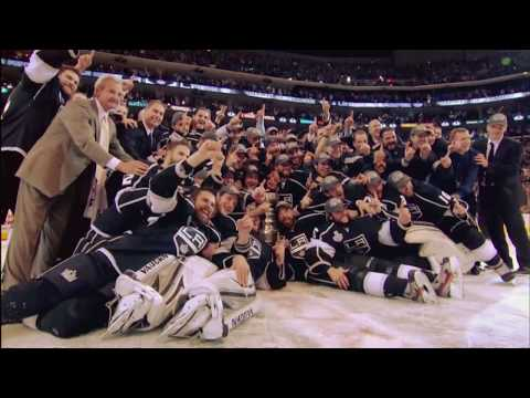 CBC HNIC 2013 Stanley Cup Playoffs Opening Montage (HD)