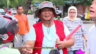 Video ANDAI - Pak Nurokhman Berani Jadi Tukang Parkir (27/1/19) Part 1 MP3, 3GP, MP4, WEBM, AVI, FLV Maret 2019