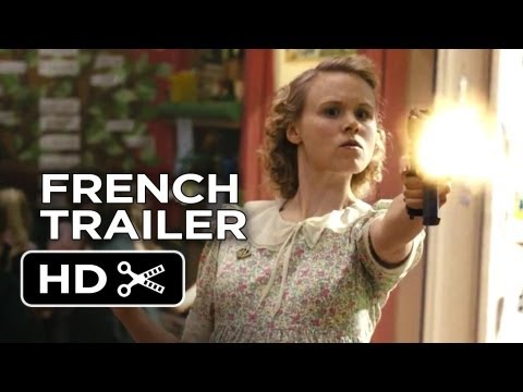 Snowpiercer Final French Trailer (2013) – Alison Pill, Tilda Swinton Movie HD