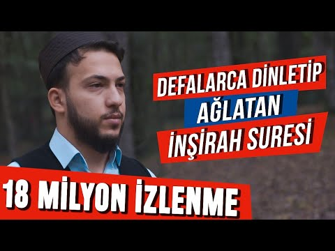 Video Defalarca Dinletip Ağlatan İnşirah Suresi - Abdullah Altun download in MP3, 3GP, MP4, WEBM, AVI, FLV January 2017