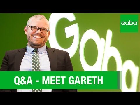 Q&A: Veteran Instructor - Gareth