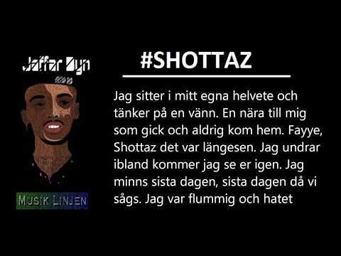 Jaffar Byn - Shottaz