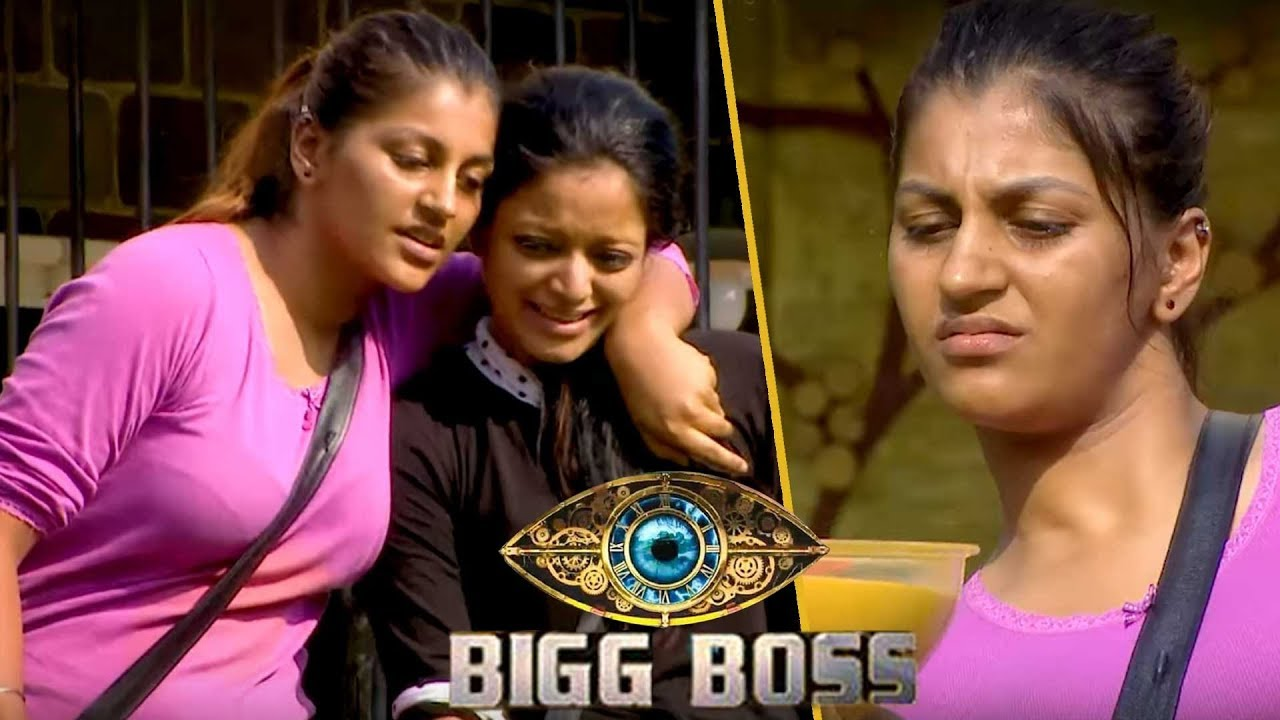 பிக் பாஸ் 2|Bigg Boss 2 Tamil 14th September 2018 Promo 1|Bigg Boss 2 Tamil 13th September Episode