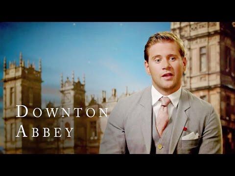 Masterpiece | Downton Abbey: Season 5 Episode 5 | Spoiler Alert