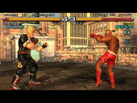 Tekken 3 ps1 iso high compressed only 12mb