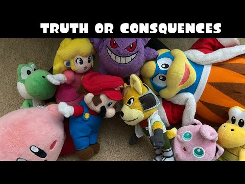 Truth or Consequences | Total Stuffed Fluffed Island REMASTERED Ep. 10