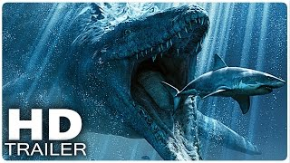 Nonton Jurassic World Alle Trailer  Jurassic Park 4 Trailer German Deutsch  2015 Film Subtitle Indonesia Streaming Movie Download