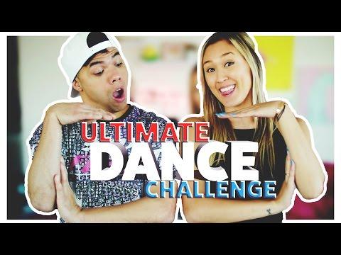 Ultimate Dance Challenge: LaurDIY