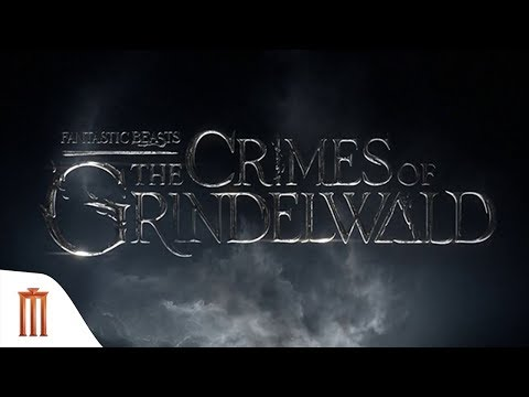Fantastic Beasts: The Crimes of Grindelwald - Official Trailer [ซับไทย]