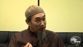 Why the Buddhist accepted Islam- TheDeenshow