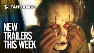 Video New Trailers This Week | Week 19 | Movieclips Trailers MP3, 3GP, MP4, WEBM, AVI, FLV Juni 2019
