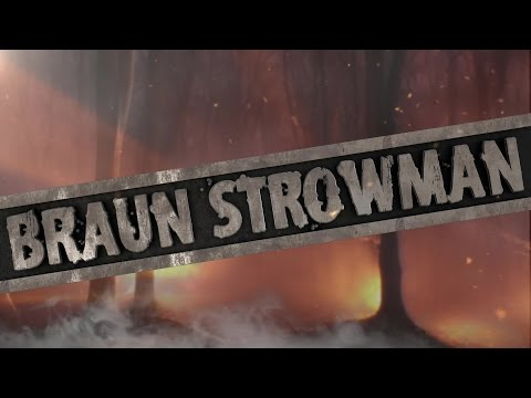 Braun Strowman Entrance Video
