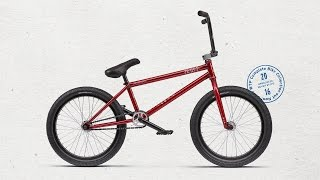 The Trust - Wethepeople 2016 Complete BMX