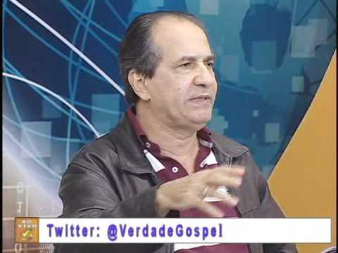 PROGRAMA DE ESTREIA DO VERDADE GOSPEL - 24/09/11