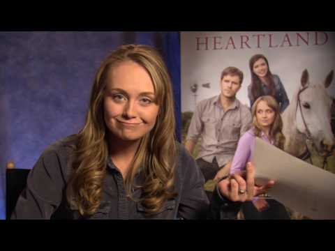 Heartland Social Media Fan Interaction Part 2 | Season 9 | CBC