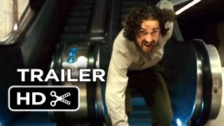 Charlie Countryman Official Trailer  1  2013    Shia Labeouf Movie Hd