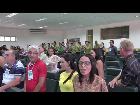 I Conferência Municipal das cidades - Cedro - CE