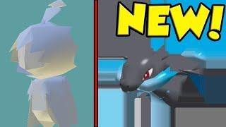 New Pokemon Game Datamine! by Verlisify
