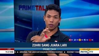 Download Video Wawancara Eksklusif dengan Lalu Muhammad Zohri (Full Version) MP3 3GP MP4
