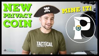 Doubled My ASIC Mining Earnings | Pirate ARRR Review | Equihash | Privacy Coin