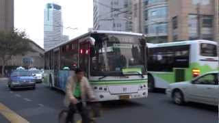 Nonton [巴士]Buses in Shanghai  2012-OCT 上海 バスの走る風景 2012年10月 Film Subtitle Indonesia Streaming Movie Download