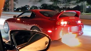 Texas Streets LOCKDOWN Official Trailer (2017) - STREET RACING Movie! by 1320Video