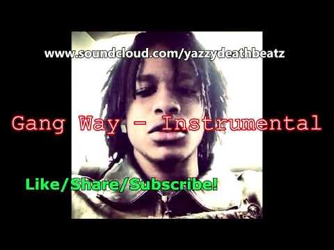 La Capone Type of beat- Re upload Yazzy/Ensync Beatz ( R.i.p LA)